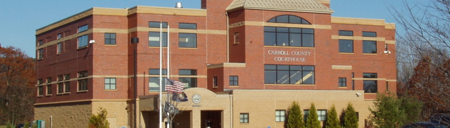 Carroll County Superior Court, Ossipee, NH
